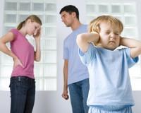 dispute autour du budget en famille ou lors d'un divorce