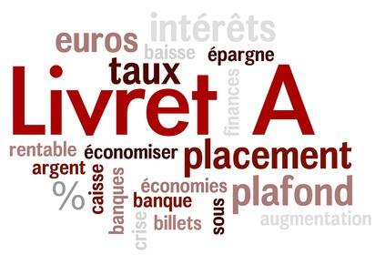 placement economies livret A epargne precaution intérets