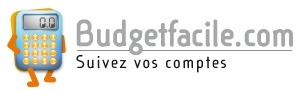 logo budget facile application de budget