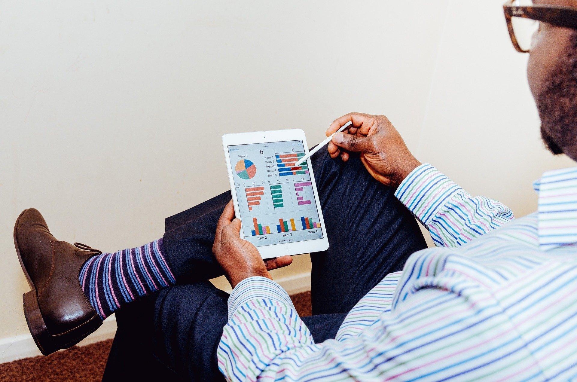 Gérer son budget avec un logiciel ou une application en ligne