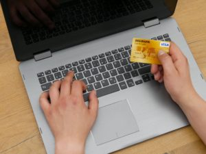 banque en ligne et nouveaux moyens de paiement